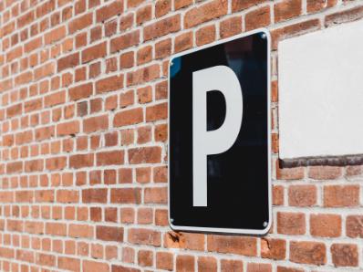 Parkkeeraus